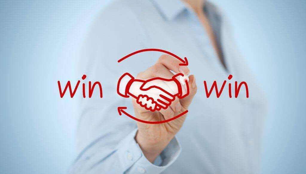 Win Win Strategy