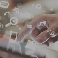 Développement des affaires via l'infolettre et le blogue
